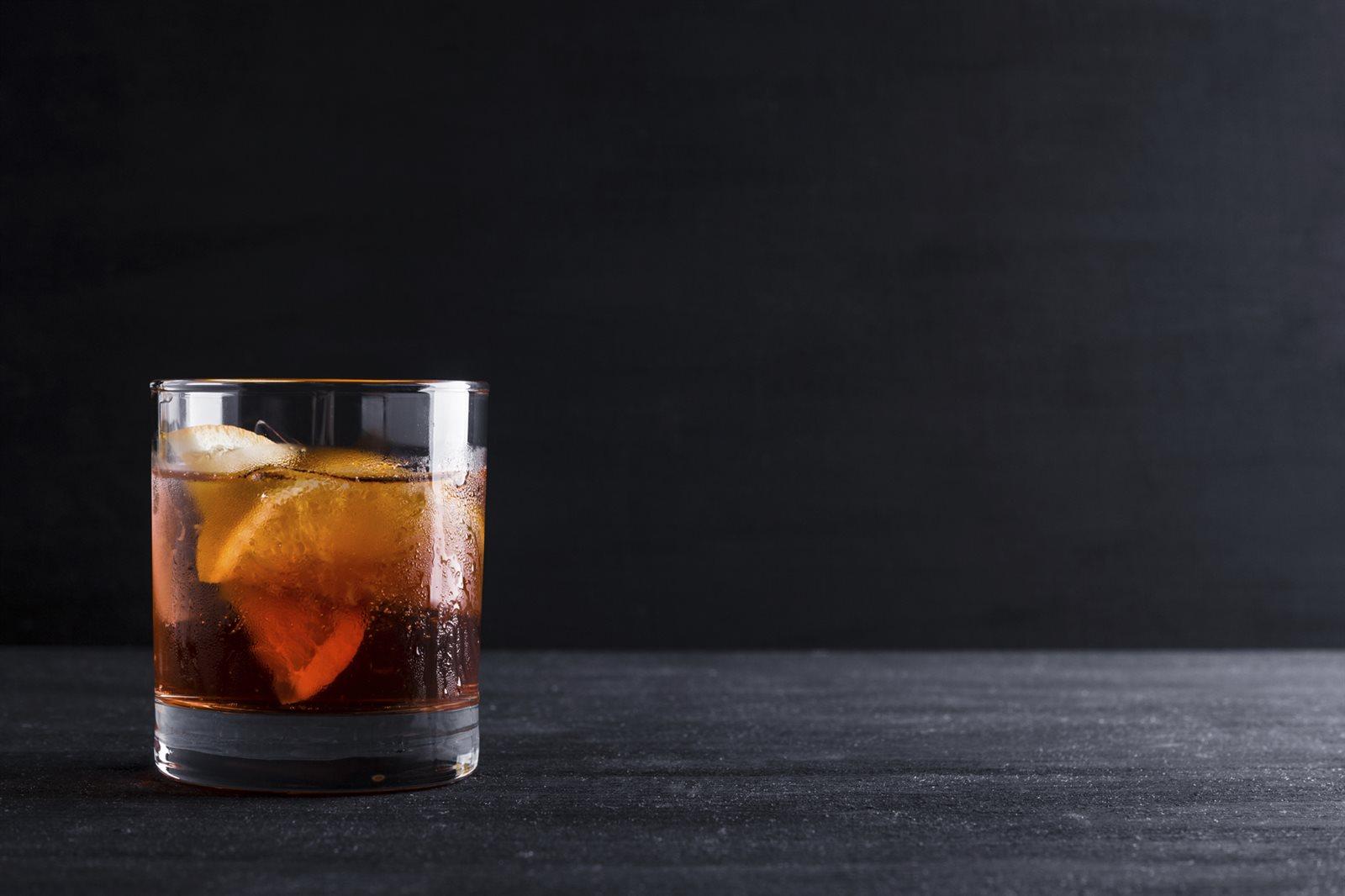Bar On Consumption Menu