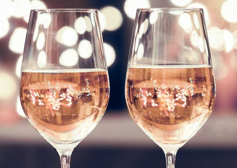 Banquet Wine Menu